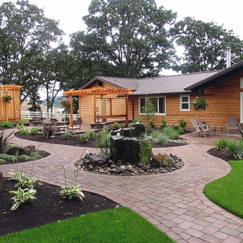Landscape Design & Installation-Pearland TX Landscape Designs & Outdoor Living Areas-We offer Landscape Design, Outdoor Patios & Pergolas, Outdoor Living Spaces, Stonescapes, Residential & Commercial Landscaping, Irrigation Installation & Repairs, Drainage Systems, Landscape Lighting, Outdoor Living Spaces, Tree Service, Lawn Service, and more.