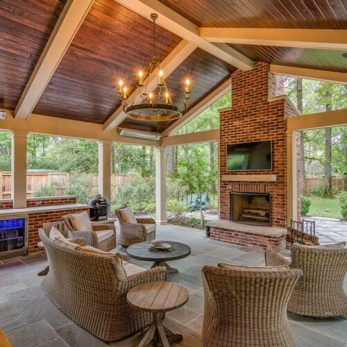 Outdoor Living Spaces-Pearland TX Landscape Designs & Outdoor Living Areas-We offer Landscape Design, Outdoor Patios & Pergolas, Outdoor Living Spaces, Stonescapes, Residential & Commercial Landscaping, Irrigation Installation & Repairs, Drainage Systems, Landscape Lighting, Outdoor Living Spaces, Tree Service, Lawn Service, and more.